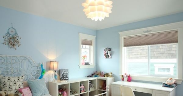 kinderzimmer farben ideen m dchen hellblau wand streichen kinderzimmer pinterest w nde und. Black Bedroom Furniture Sets. Home Design Ideas