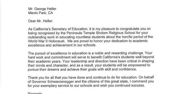 sample school event invitation letter