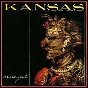 Masque Kansas Album Wikipedia The Free Encyclopedia Album Art Cool Album Covers Album Cover Art