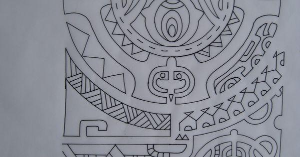 maori dwayne johnson hitte pinterest polynesisch polynesische t towierungen und tattoo. Black Bedroom Furniture Sets. Home Design Ideas