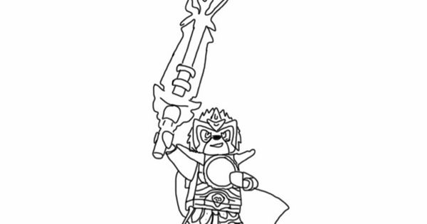 chima sir fangar coloring pages | Lego Chima Coloring Page | Celebration | Pinterest | Zeichnen