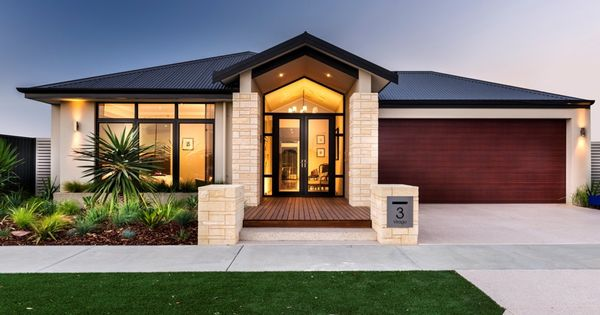 House and land packages perth wa new homes home for New home designs perth wa
