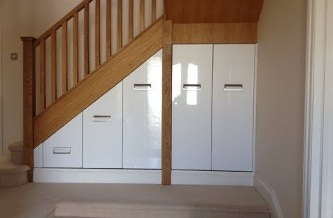 Under Stairs Storage Ideas 2019 How To Use Small Space Under