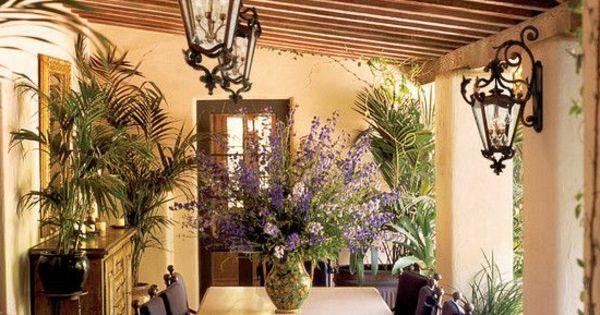 mediterrane einrichtungsideen f rs zuhause out door. Black Bedroom Furniture Sets. Home Design Ideas