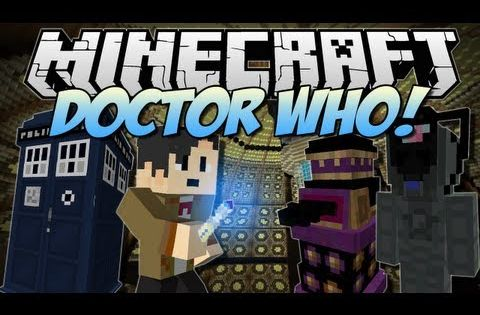 Pin By Frisk Pines On Minecraft Cybermen Lego Doctor Who Tardis