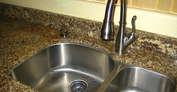 Faucets, Deep kitchen sinks and Nice on Pinterest