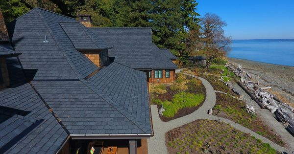Hanley Construction Composition Roof Bainbridge Island Wa Roof Repair Bainbridge Island Composition Roof