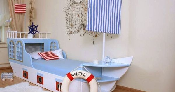 schiffbett maritim kinderbett boot kinderzimmer pinterest stiefel. Black Bedroom Furniture Sets. Home Design Ideas