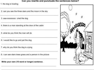 Free Punctuation Worksheets And Exercises Punctuation Worksheets Punctuation Worksheets Quotation marks worksheets second grade