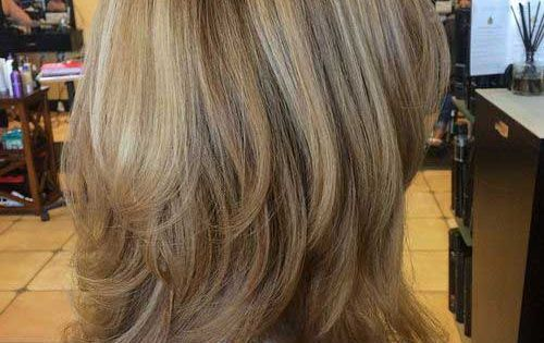 50th Hairstyle: 15 Good Haircuts For Women Over 50