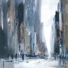 Sans Titre Urban Painting Art Painting