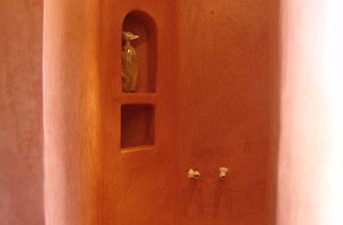 Maroc design am nagement hammams et salles de bain en tadelakt de marrakech et b ton cir - Baignoire salle de bain maroc ...