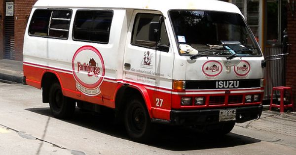 Isuzu Buddy Buddy Japanese Cars Small Trucks