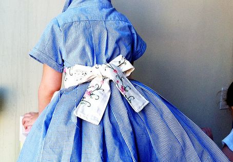 DIY :: Daddys Shirt / Little Dress how stinking cute!!! Idea