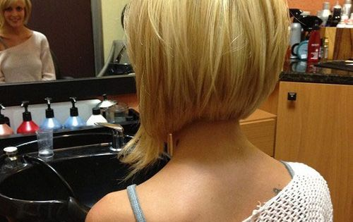 20 Short Bob Haircut Styles 2012 - 2013 | 2013 Short Haircut