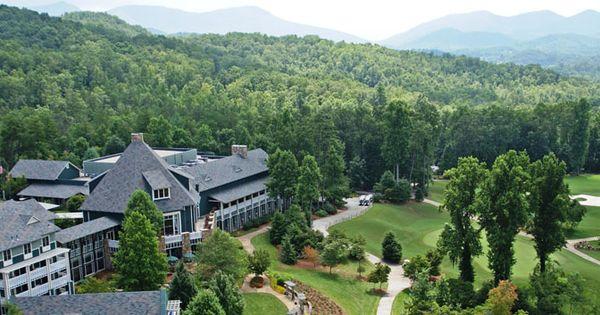 Georgia Resorts Brasstown Valley Resort Official Site