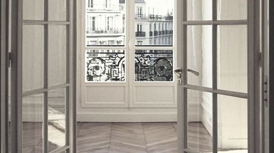 Windows and doors galore french doors with an industrial for French doors with windows either side