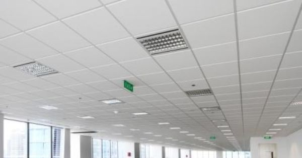 Rockfon Suspended Ceiling Acoustic Ceiling Tiles Acoustical Ceiling Ceiling Tiles