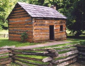 The Homes Of Abraham Lincoln Abraham Lincoln Birthplace Abraham Lincoln President Abraham Lincoln