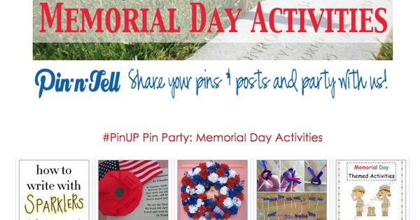 memorial day birthday cards