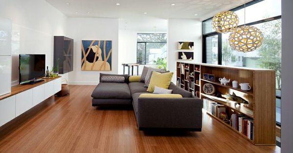 Wohnzimmer und Kamin wohnzimmer gelb grau : Wohnzimmer Farbgestaltung – Grau und Gelb - Wohnzimmer ...