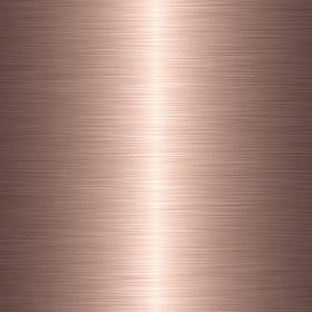 Textures Polished Brushed Copper Texture 09842 Textures