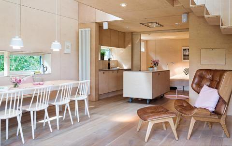 Haus Des Jahres 2015 1 Preis Schoner Wohnen Wohnung Einrichten Wohnen