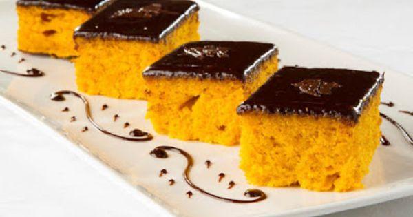 Brazilian Carrot Cake Brazilian Recipes Dessert Brazilian
