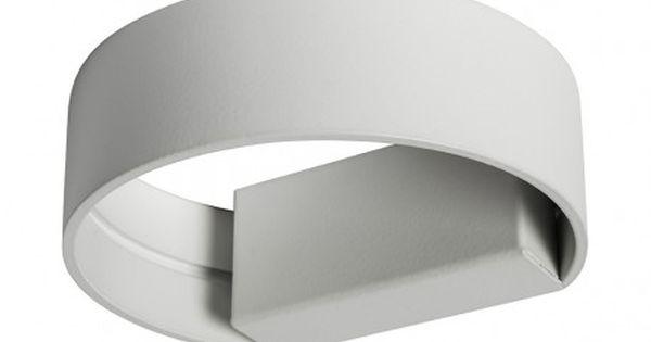 aplique led moderno en blanco para pared comprar lmparas de pared modernas modernas de diseo iluminacion decoracion lamparas diseo arquiu