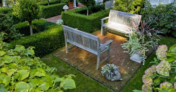 Tips for creating a small beautiful formal garden gardening pinterest gardens beautiful - Tips for a lovely garden ...