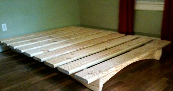 Platform Home Trundle Bed Platform Awesome