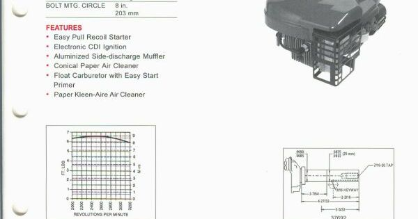 Tecumseh Lev120 Engine 361076c Engine Crankshafts Engine Model Then Crankshaft Tecumseh Small Engine Tecumseh Engine
