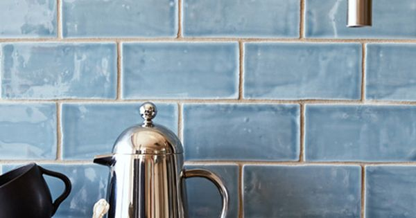 The Ultimate Guide To Backsplashes Clay Tiles Grout And
