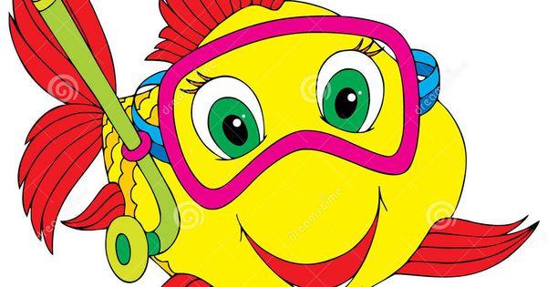 Fish Clip Art Free Downloads Clipart