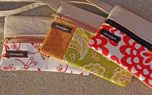 Sewing - Wristlets