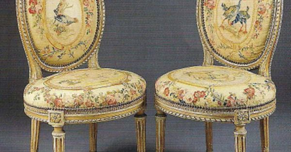 Louis xv chairs aromas estilo pinterest muebles for Muebles franceses