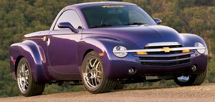 50 Worst Cars Ever Made Yeah Motor Chevy Ssr Cars Gmc Motorhome