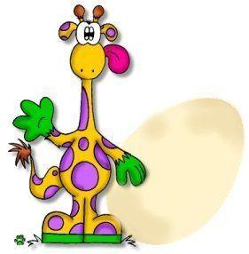 Dibujos De Jirafas Para Imprimir Imagenes Y Dibujos Para Imprimir Elephant Clip Art Pattern Coloring Pages Giraffe Images