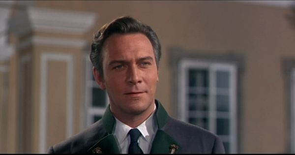 The Sound Of Music Directed By Robert Wise 1965 Sound Of Music Christopher Plummer Robert Wise