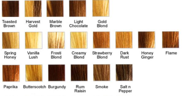 Dark Strawberry Blonde Hair Color Chart  Wwwimgkidcom  The Image Kid Has It