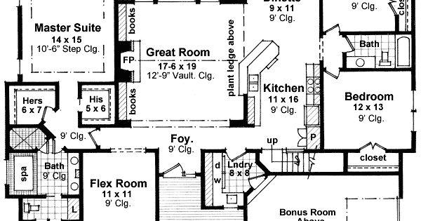 favorite layout so far 2 000 sq ft 3 bedroom flex room and bonus room big 552 sq ft. Black Bedroom Furniture Sets. Home Design Ideas