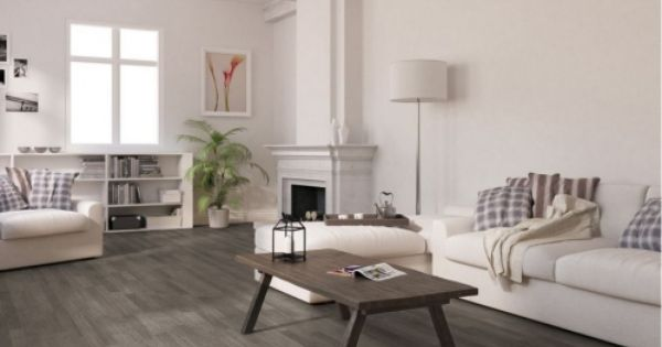 Gray Laminate I M Considering This For My House Grey Laminate Flooring Living Room Hardwood Floors Living Room Wood Floor