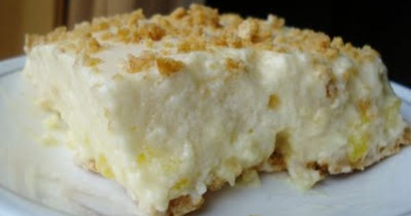 Pin By Kimberly Mitchell On Just Desserts Cheesecake Recipes Fluffy Cheesecake Recipe Easter Desserts Recipes