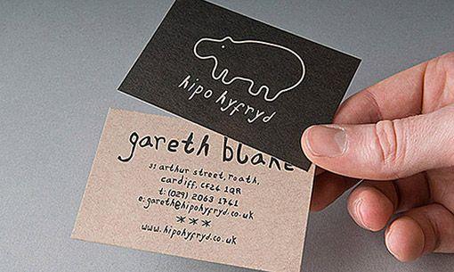 50 Business Cards Inspirations 2 Design Biglietti Da Visita Carta Cardiff