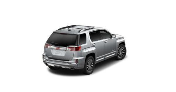 Build Price 2017 Terrain Denali Small Suv Gmc Small Suv Terrain Denali Luxury Suv