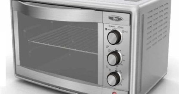 Pin On Stainless Steel Toaster Oven