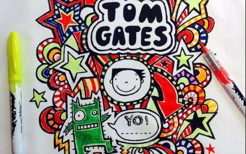 tom gates do... Google Classroom
