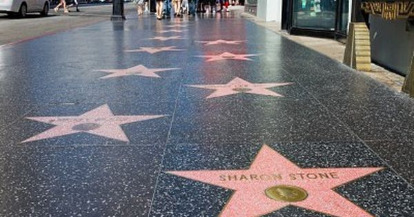 How To Get A Star In Hollywood Walk Of Fame