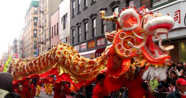 Major Taoist Holidays in 2017 to 2020 | Chinese dragon and ...