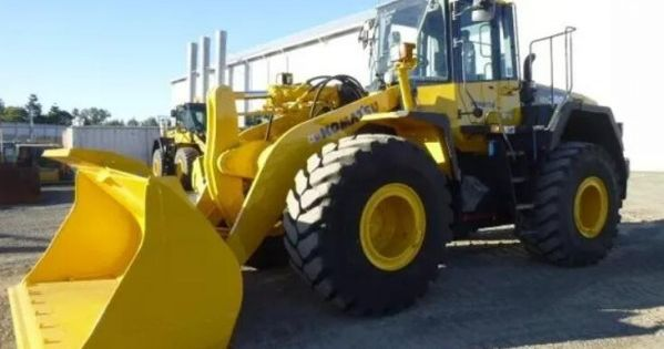 Komatsu Wa380 6h Wheel Loader Service Repair Manual Sn H60051 And Up Repair Manuals Repair Komatsu